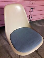 Ray Charles Eames Fiberglass Side Chair DSX Herman Miller/Vitra era sottsass N2
