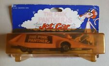 La Pantera Rosa Jet Auto 1978 Meccano Dinky 354 en caja sin abrir Rara Vintage