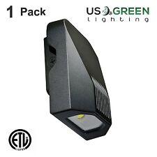 20W LED Wall Pack Slim Design 5000K DLC (Free Shipping)