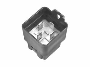 For 1988 Chrysler LeBaron A/C Control Relay 35467MP 1991 Relay -- Square Relay