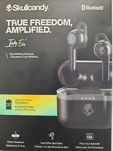 Skullcandy Indy Evo True Wireless In-Earbuds - 5 Colours, Free Delivery