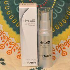 NIB Jan Marini HYLA3D HA Activating Complex 1 Ounce Face Serum Hyaluronic Acid