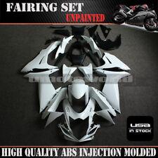 Fairing Kit For Suzuki GSXR600/750 2011-2015 K11 Unpainted Injection BodyWork 11