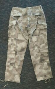 Airsoft Russian (Propper) ATCAS Camo Combat Trousers - Used - Surplus - Mil-Sim