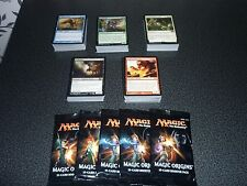 MTG magic the gathering Basic deck paquet