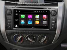 S190 Android 7.1 Car DVD GPS Radio stereo for Nissan NP300 NAVARA ALASKAN 2014+