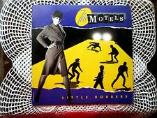 "THE MOTELS ""LITTLE ROBBERS"" 1983  Lp Vinyl Record ALBUM -  nice:)"