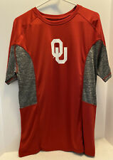 BRAND NEW Knights Apparel OU Oklahoma Sooners Shirt