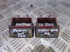 PROTON SAVVY 1.2 PETROL 2010 BOOT HINGES (PAIR)