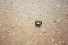 PANDORA Silver 925 ALE STERLING SMOOTH PUFFED HEART Charm #790137