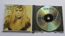 TAYLOR DAYNE - CAN'T FIGHT FATE(ARISTA/260 321)CD ALBUM