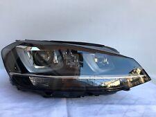 ORIGINALE VW GOLF 7 FARI BI-XENON LED DX 5g1941754 Berlino