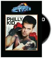 Philly Kid - DVD -  Very Good - Chris Browning,Sarah Butler,Neal McDonough,Devon