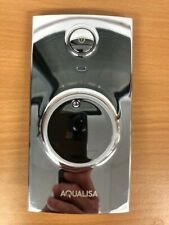 Aqualisa 910305 digital controller Chrome FREE POSTAGE