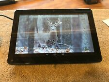 """Trail Camera Picture Game Viewer 10"""" Droid Tablet w/Hdmi and Usb + mSd/Sd Reader"""
