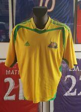 Jersey T-Shirt Maglia Camiseta Trikot Shirt Australia Australia 2004 2005 04 05