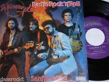 """7"""" - Wolfsmond / Radio Rock ´n´ Roll & Sanfter Wind - MINT 1978 # 2239"""
