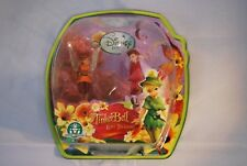 Tinkerbell and The Lost Treasure Collectable Fairies