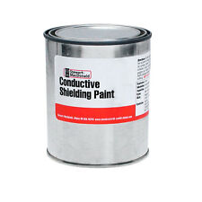 StewMac Conductive Shielding Paint, 1 pint (473.2ml)