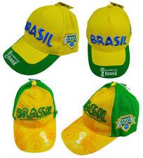 Chapeaux casquettes de base-ball pour homme en 100% coton
