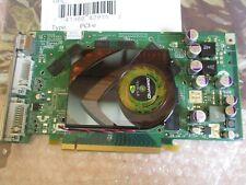 PNY NVIDIA Quadro FX 1500 (VCQFX1500PCIEPB) 256 MB GDDR3 SDRAM PCI Express...