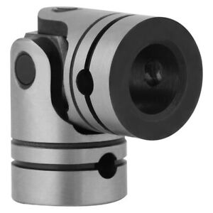 1PC 20mm Shaft Coupling Motor Connector DIY Steering Steel Universal Joint