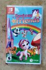 Fantasy Friends - Nintendo Switch Games and Software Factory Sealed