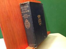 1920 THE CRISIS OF THE NAVAL WAR WORLD WAR 1 WW1 NAVY WITH SEPARATE MAPS