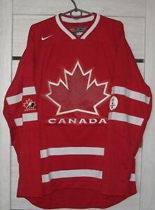 Canada National Hockey Team Jersey Nike size S