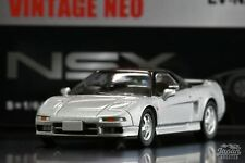 [TOMICA LIMITED VINTAGE NEO LV-N226b 1/64] HONDA NSX 1990 (Silver)