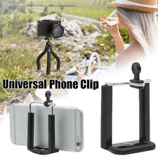 Cell Phone Clip Holder Adapter Mount for Smartphone Slr Dslr Camera Accessories