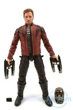 "Marvel Legends 6"" Inch Target 2-Pack GOTG Star-Lord Loose Complete"