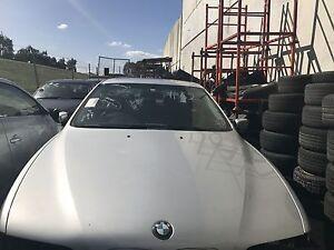 BMW 5-Series 4DSedan 1999 E39 23i Automatic wrecking (#62)