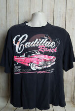 Vintage Cadillac Ranch T-Shirt XL 1993 Rare Original
