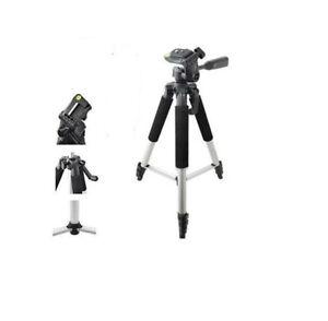 """57"""" Tripod With Case For Canon EOS EOS M200 M100 M50 M10 MT M5 M3 SL3 SL2"""