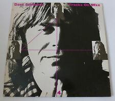Dave Edmunds - Tracks on wax   UK VINYL LP