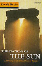 Stations Of The Sun-ExLibrary