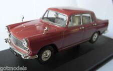 Vanguards 1/43 Scale VA05408 Morris Oxford Series VI Deep Pink Diecast model