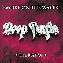Smoke on the Water/the Best of von Deep Purple | CD | Zustand sehr gut