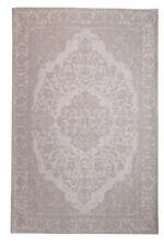 Tapis rectangulaire pour la maison en 100% laine, 200 cm x 290 cm