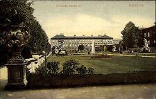 Salzburg Österreich AK ~1910 Schloss Mirabell Verlag Stengel & Co. ungelaufen