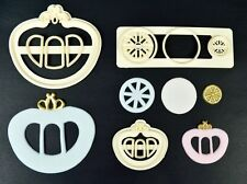 FMM Princess Carriage Cutter 2 sizes Sugarcraft Cake Decorating   Fast Despatch