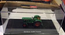 Brand New Schuco 02955 Guldner A4M Toledo Diecast Model in 1:43 scale
