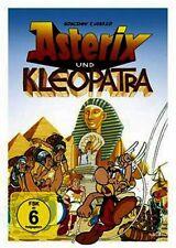 Asterix und Kleopatra ( Kinder Zeichentrick Kult / Familienfilm )