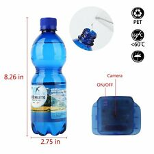 1080P Mini Surveillance Spy Camera Bottle With Motion Detection Water Camcorder