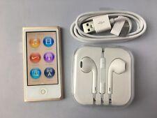 Apple iPod nano 8th Generation Gold (16GB)