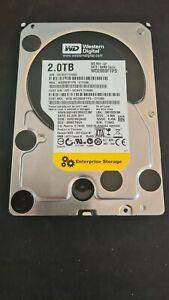 "Western Digital Black 2Tb Enterprise RE4-GP WD2003FYPS 3.5"" 64MB SATA 7200RPM"