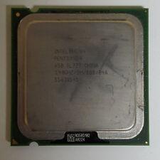 Intel Pentium 4 650 3.4GHz SL7Z7 LGA775 Processor