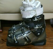 HEAD VECTOR 100 HR SKI BOOTS SIZE 26.5 WOMEN SIZE 9.5