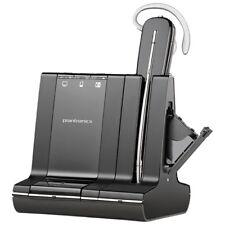Plantronics Savi W745-M Unlimited Talk Time Wireless Headset for Microsoft Lync